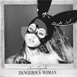 Ariana Grande - Dangerous Woman od 12,99 €
