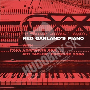 Red Garland's Piano - Red Garland od 12,99 €