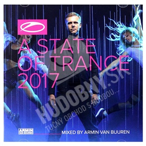 Armin van Buuren - A State of Trance 2017 (2CD) od 20,89 €