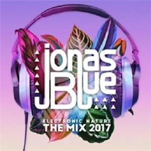 Blue Jonas - Electronic nature... od 14,99 €