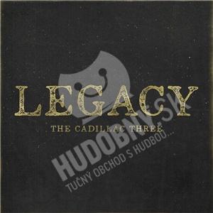 The Cadillac Three - Legacy od 14,99 €
