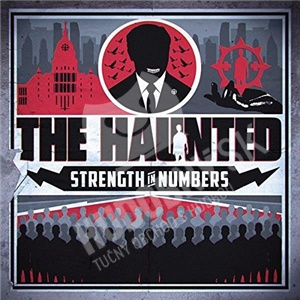 The Haunted - Strength in Numbers (Limited deluxe) od 18,99 €
