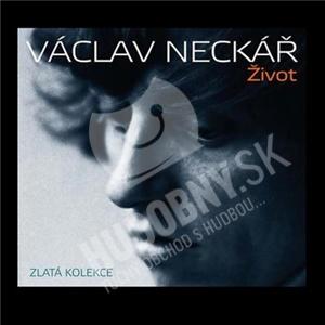 Václav Neckář - Život/Zlatá kolekce (3CD) od 14,79 €