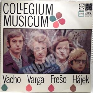 Collegium Musicum - Collegium Musicum (Vinyl) od 19,98 €