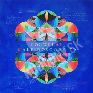 Coldplay - Kaleidoscope Ep (Vinyl) od 17,99 €
