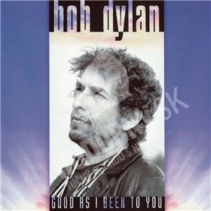 Bob Dylan - Good As I Been to You  (Vinyl) od 17,99 €