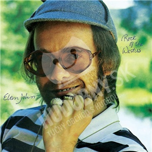 Elton John - Rock of the Westies (Remaster 2017) (Vinyl) od 21,99 €