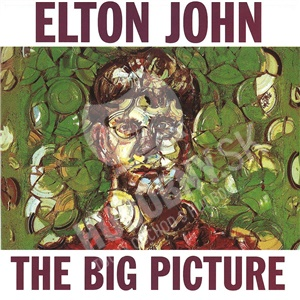 Elton John - The Big Picture (Remaster 2017) (2x Vinyl) od 31,99 €