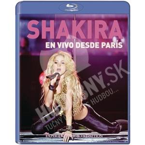 Shakira - Live from Paris od 17,81 €