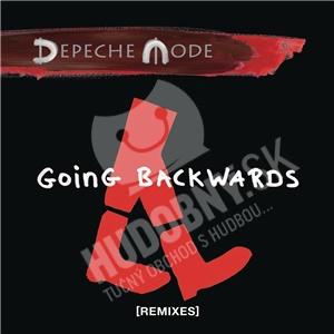 Depeche Mode - Going Backwards (Remixes) od 6,89 €