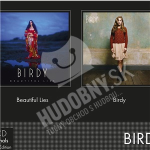 Birdy - Beautiful Lies & Birdy (2CD Limited) od 19,98 €