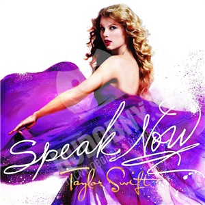 Taylor Swift - Speak Now od 24,99 €