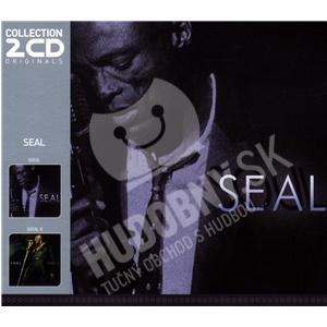 Seal - Soul 2 + Soul od 19,98 €