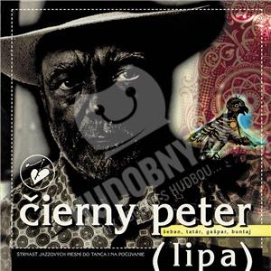 Peter Lipa - Čierny Peter (reedícia) od 9,78 €