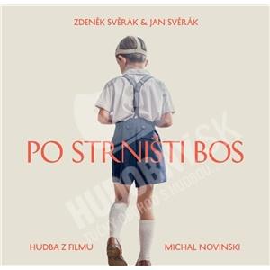OST - Po strništi Bos (Soundtrack) od 8,29 €