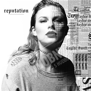 Reputation - Taylor Swift od 16,98 €