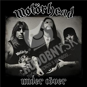 Motörhead - Under Cöver od 19,98 €