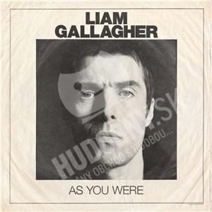 Liam Gallagher - As You Were od 15,99 €