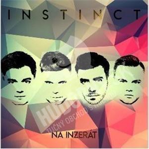 Instinct - Na Inzerát od 11,99 €