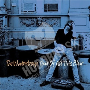 Waterboys - Out of All This Blue (Deluxe Edition - 3CD) od 15,99 €