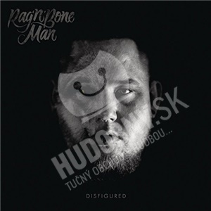 Rag'n'Bone Man - Disfigured Ep od 13,89 €