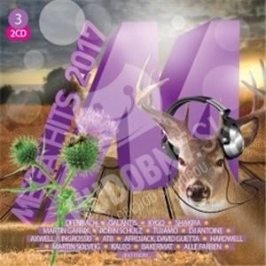 VAR - Megahits 2017/3 (2CD) od 11,89 €