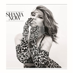 Shania Twain - Now (Deluxe Edition) od 18,99 €