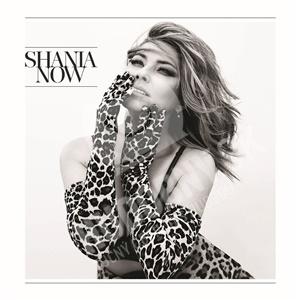 Shania Twain - Now od 14,99 €