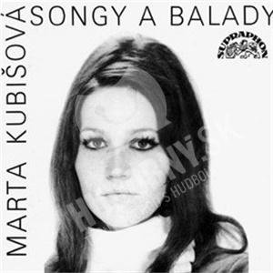 Marta Kubišová - Songy A Balady od 8,59 €