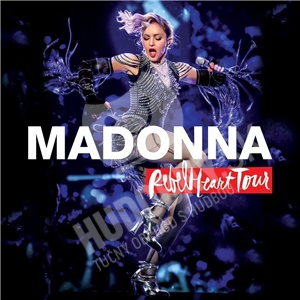 Madonna - Rebel Heart Tour (2CD) od 14,89 €