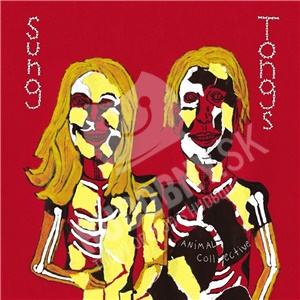 Animal Collective - Sung Tongs od 15,99 €