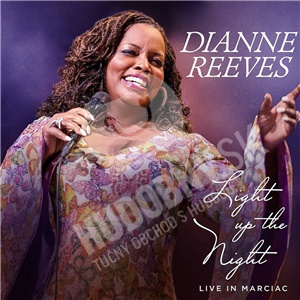 Dianne Reeves - Light Up the Night - Live in Marciac od 14,99 €