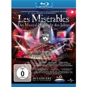 Laurence Connor,  James Powell - Les Miserables - 25th Anniversary Concert od 15,99 €