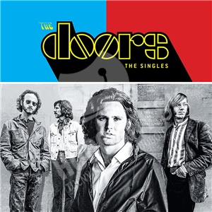 The Doors - The Singles (2CD + Bluray) od 15,89 €