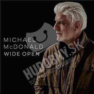 Michael Mcdonald - Wide Open od 13,89 €