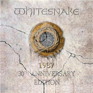 Whitesnake - 1987 (2CD 30th Anniversary Edition) od 17,89 €