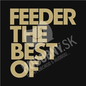 Feeder - The Best of (2CD) od 14,59 €