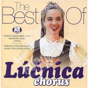 Lúčnica - The Best of (2CD) od 11,89 €