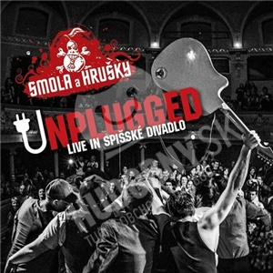 Smola a Hrušky - Unplugged (Live in Spišské divadlo CD+DVD) od 11,89 €