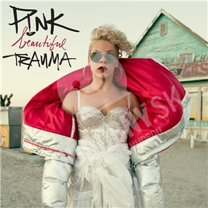 P!nk - Beautiful Trauma (2x Vinyl) od 24,99 €