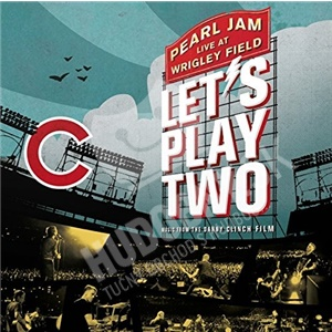 Pearl Jam - Let's Play Two (2x Vinyl) od 31,99 €