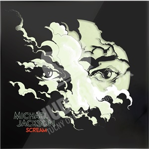 Michael Jackson - Scream (2x Vinyl - Coloured/Ltd.) od 39,99 €