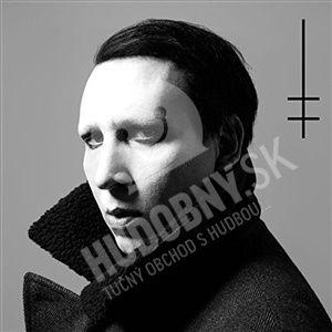 Marilyn Manson - Heaven Upside Down od 13,99 €