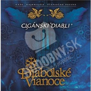 Cigánski Diabli - Diabolské Vianoce (reedícia) od 9,89 €
