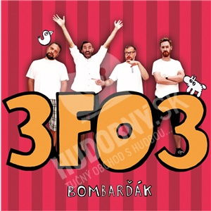 BOMBARĎÁK - 3FO3 od 9,79 €