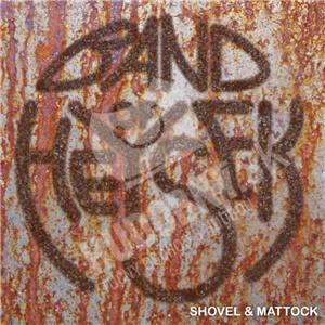 Band of Heysek - Shovel & Mattock (Vinyl) od 15,99 €