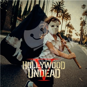 Hollywood Undead - Five od 14,59 €