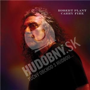 Robert Plant - Carry Fire od 15,99 €
