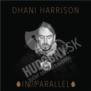 Dhani Harrison - In///Parallel od 14,59 €