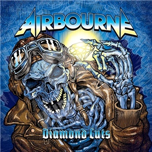 Airbourne - Diamond Cuts (Deluxe Box - 4CD) od 49,99 €
